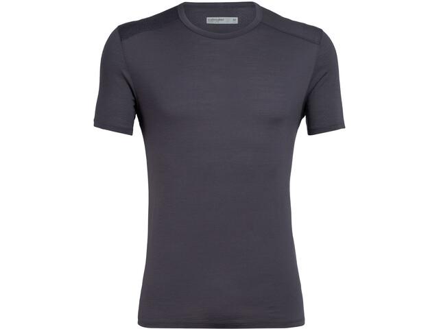 Icebreaker Amplify SS Crewe T-Shirt Men, panther
